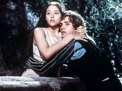 watch Romeo and Juliet streaming