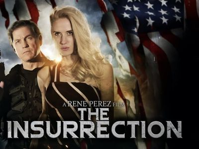 watch The Insurrection streaming