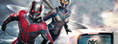 Ant-Man and the Wasp: Quantumania online