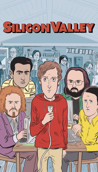 Silicon Valley movie