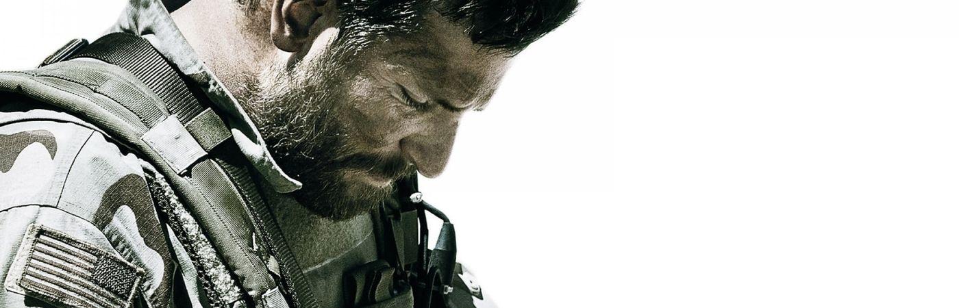 Voir film American Sniper en streaming