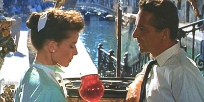 Vacances à Venise STREAMING