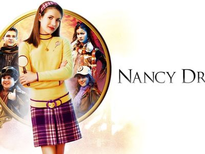 watch Nancy Drew streaming