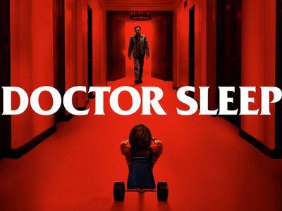 watch Doctor Sleep streaming