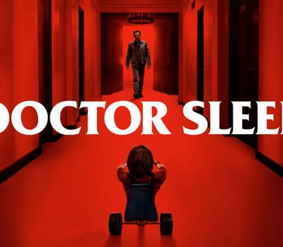 Doctor Sleep online