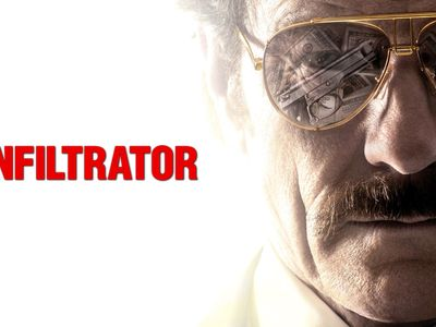 watch The Infiltrator streaming
