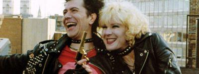 Sid & Nancy online