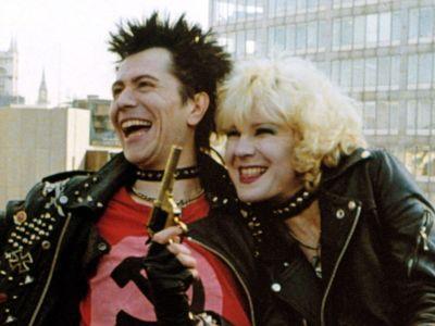 watch Sid & Nancy streaming