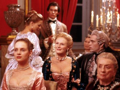watch Dangerous Liaisons streaming