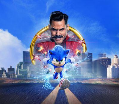Sonic the Hedgehog online