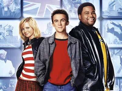 watch Agent Cody Banks 2: Destination London streaming