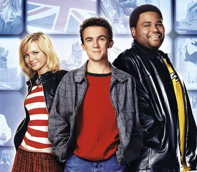 Agent Cody Banks 2: Destination London online