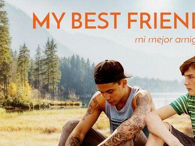 watch My Best Friend streaming