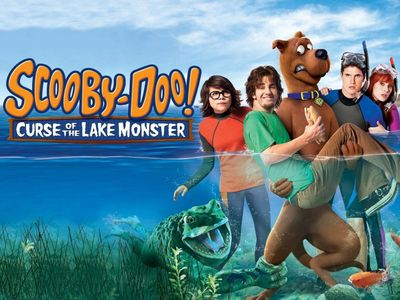 watch Scooby-Doo! Curse of the Lake Monster streaming