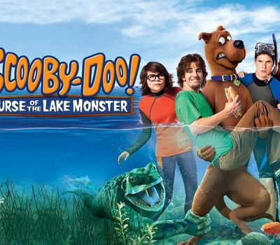 Scooby-Doo! Curse of the Lake Monster online