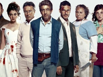 watch Wild Tales streaming
