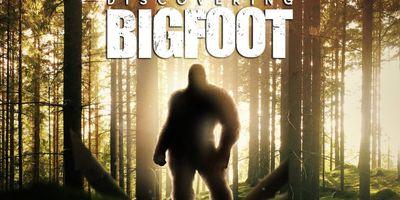 Discovering Bigfoot STREAMING