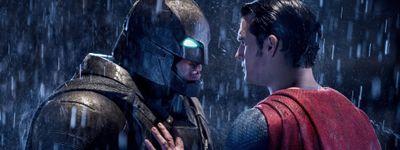 Batman v Superman : L'Aube de la justice online