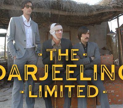 The Darjeeling Limited online