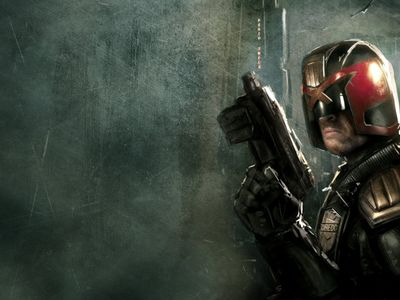 watch Dredd streaming