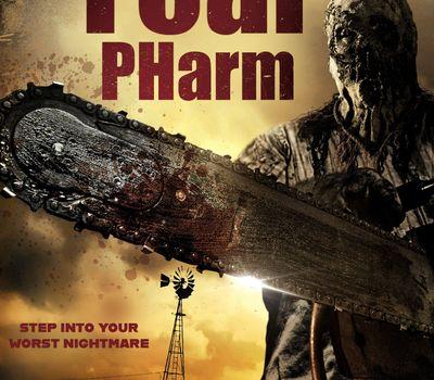 Fear Pharm online