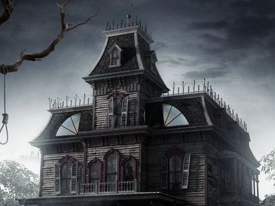 watch The Amityville Terror streaming