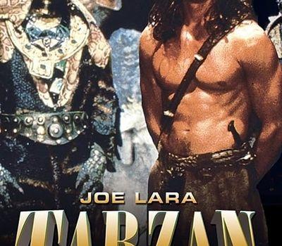 Tarzan: The Epic Adventures online