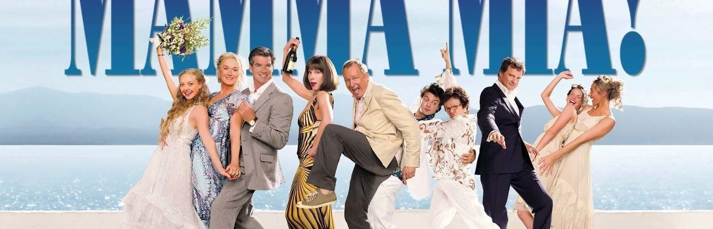 Voir film Mamma Mia ! en streaming