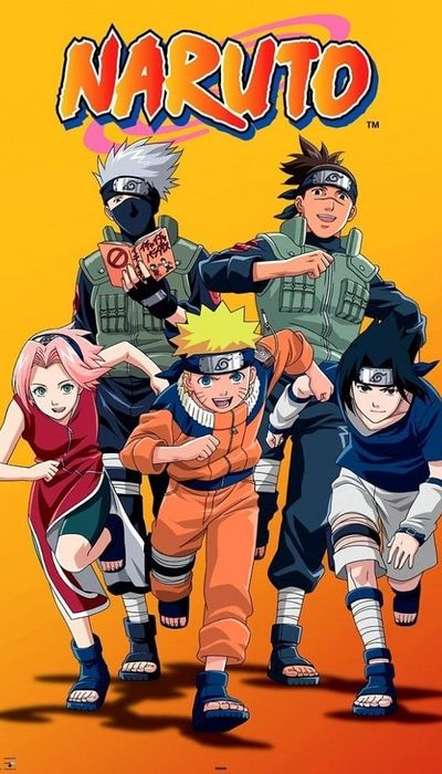 Naruto Kai movie