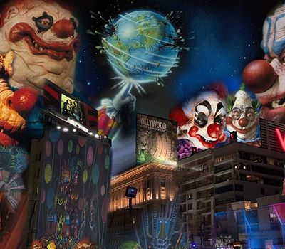 The Return of the Killer Klowns from Outer Space online