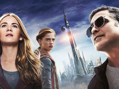 watch Tomorrowland streaming