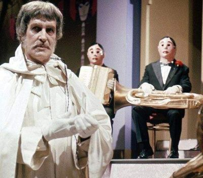 The Abominable Dr. Phibes online