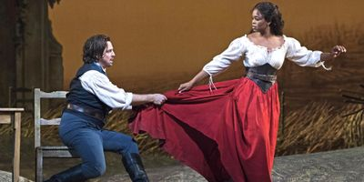 Donizetti: L'Elisir d'Amore en streaming