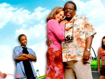 watch Johnson Family Vacation streaming