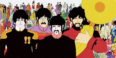 Yellow Submarine en streaming