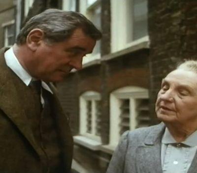 Miss Marple: At Bertram's Hotel online
