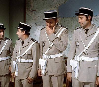 Le Gendarme de Saint-Tropez online