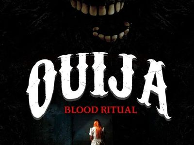 watch Ouija: Blood Ritual streaming