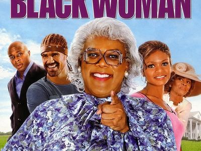 watch Diary of a Mad Black Woman streaming