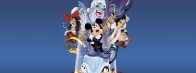 Mickey, Le Club des Méchants online