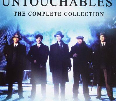 The Untouchables online