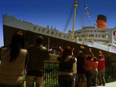 watch Titanic 2 streaming