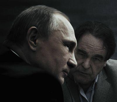 The Putin Interviews online