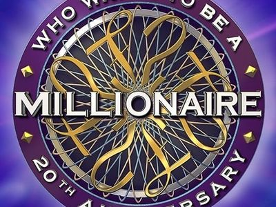 watch Who Wants to Be a Millionaire? streaming