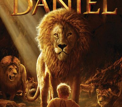 The Book of Daniel online
