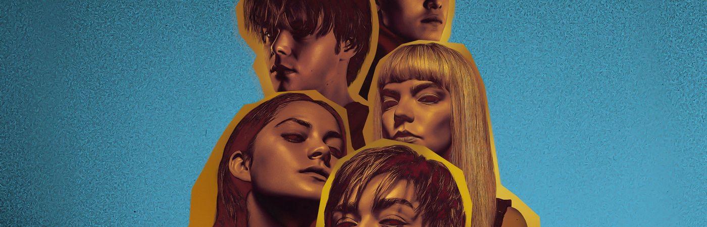 Voir film Les Nouveaux mutants en streaming