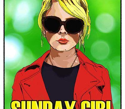Sunday Girl online