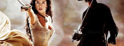 La Légende de Zorro online