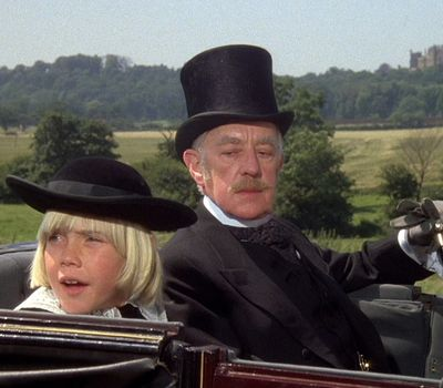 Little Lord Fauntleroy online