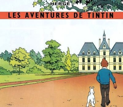 The Adventures of Tintin online